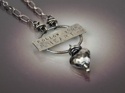 Follow Your Heart Necklace (thumbnail)