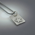 Little Star Necklace (thumbnail)