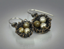 Nest Earrings (thumbnail)