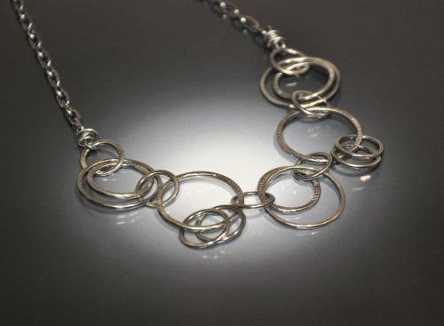 Ringer Necklace