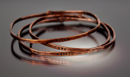You Can Say That Again Bracelet (thumbnail)