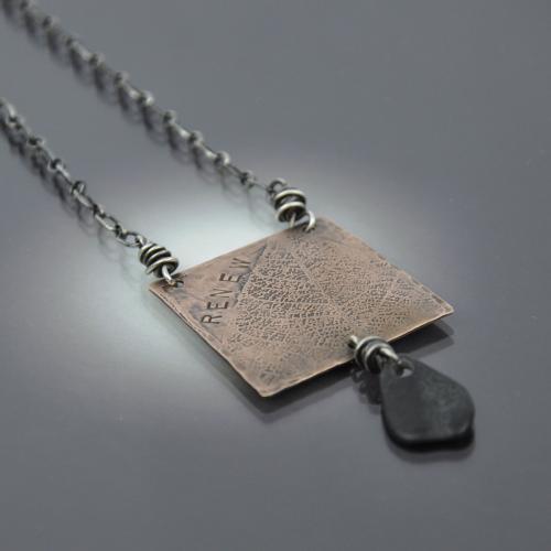 Renew Necklace