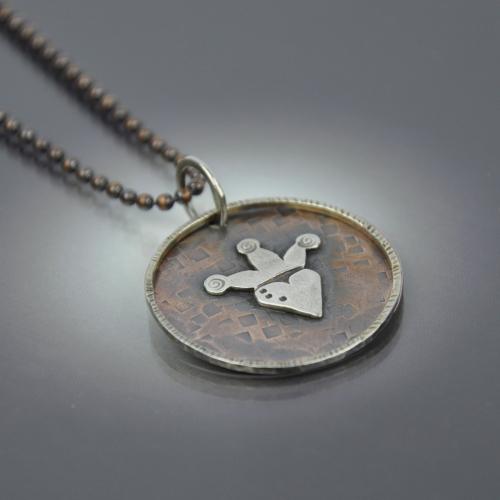 JESTER Necklace