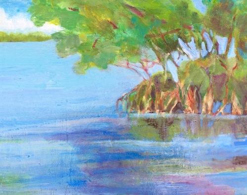 Mangrove Vista