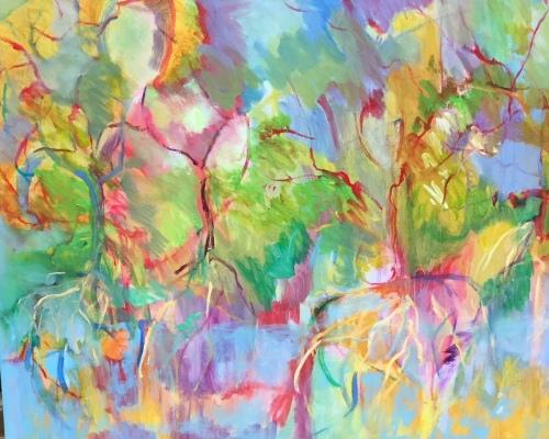 Mangrove Jazz