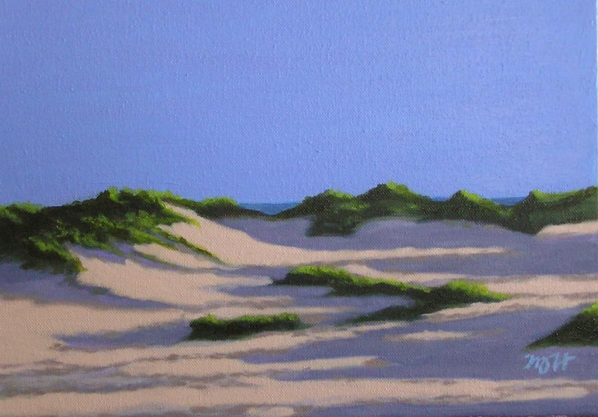 Sunset Dunes Herring Cove (large view)