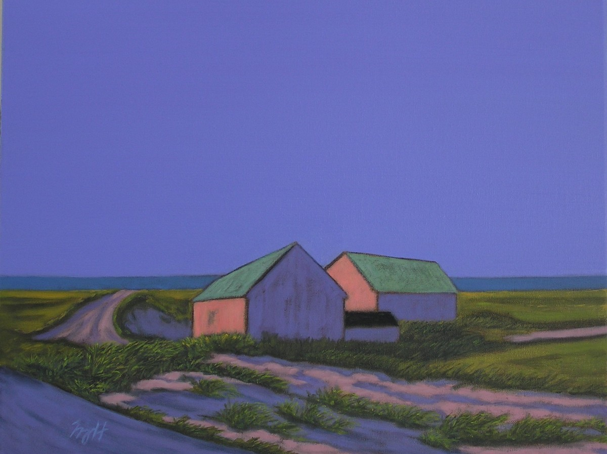 Race Point Barns (large view)