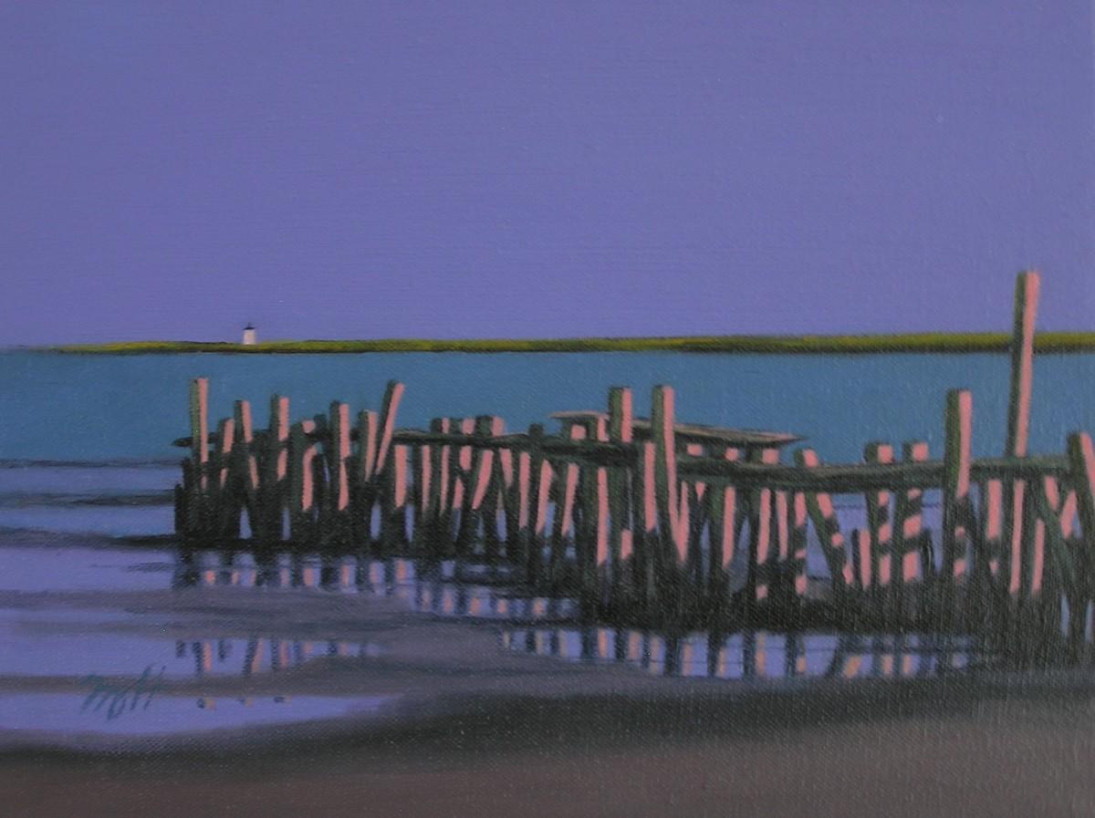 Broken Pier (large view)