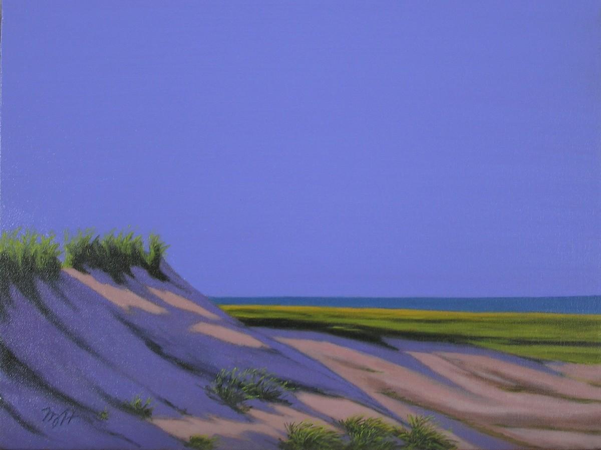 Dunes Race Point (large view)