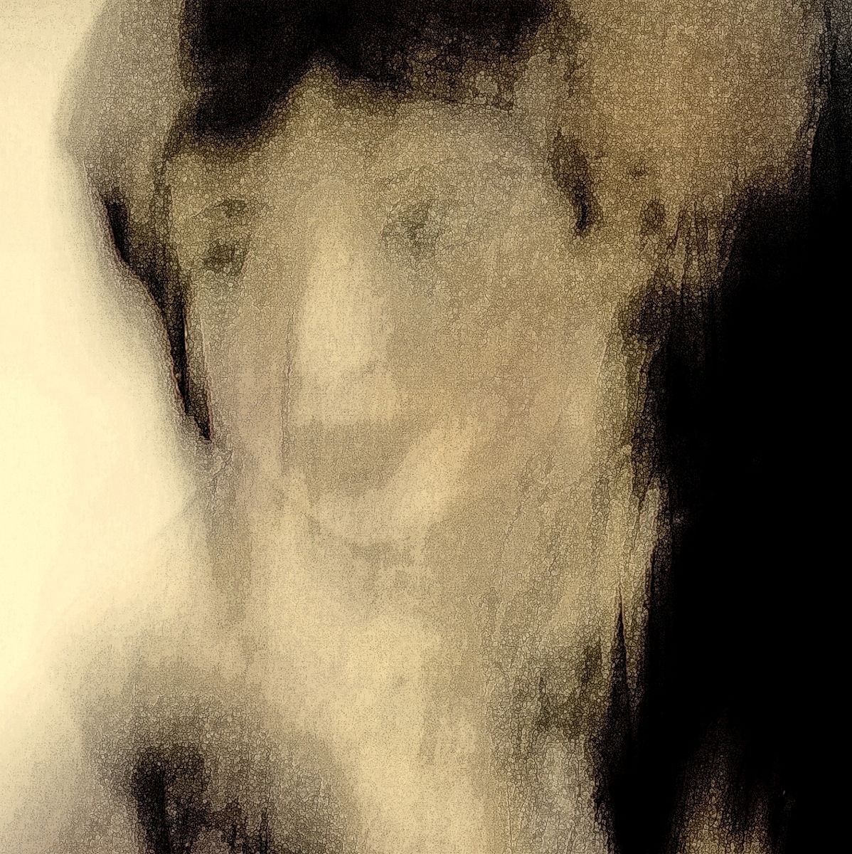 Etherial portrait (large view)