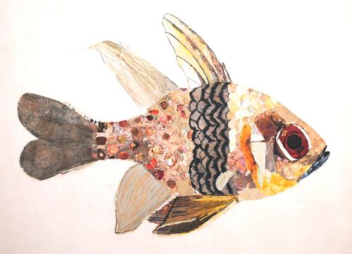Fish Series #2