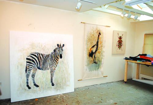 Hetty Baiz Studio