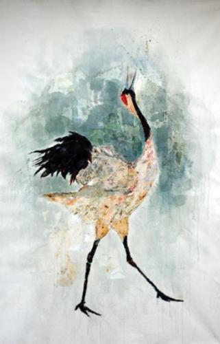 Crane Series #2