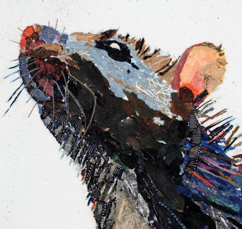 Rat (detail)