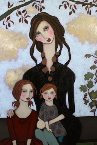 Little charlotte by Heather Barron