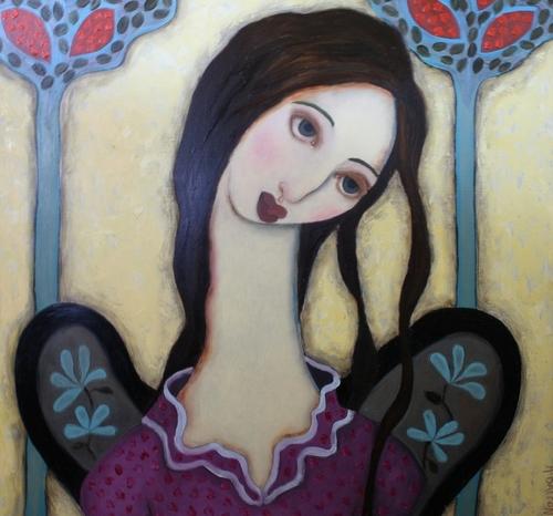 Angel by Heather Barron