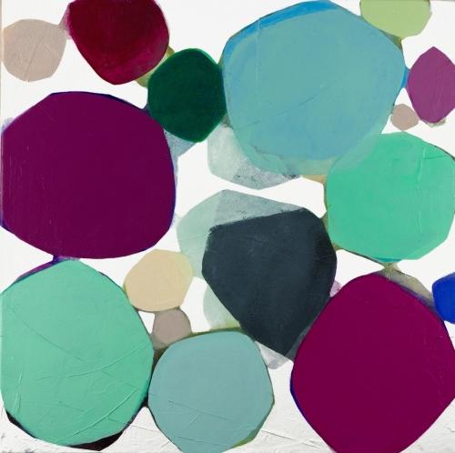 Seaglass I by Heidi Carlsen-Rogers