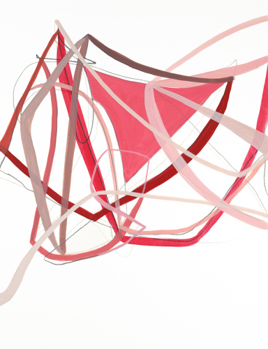 Love Knot II (Red)