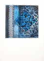 Tapestry in Blue I (thumbnail)