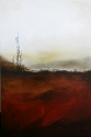 Abstract, landscape, red (thumbnail)