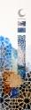 arabesque design, islamic art, saudi arabia, arabian, contemporary (thumbnail)