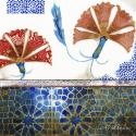 Blue Floral 4 (thumbnail)