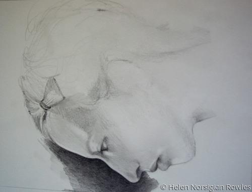 Portrait Step 1 (large view)