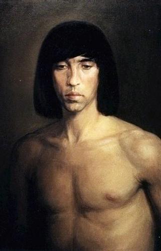 Portrait of Gianni