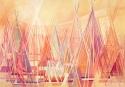 The Sky Remembers by Helen Grainger Wilson (thumbnail)