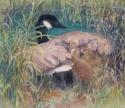 Taking Refuge by Helen Grainger Wilson (thumbnail)