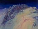Outcrop, Sun Valley by Helen Grainger Wilson (thumbnail)