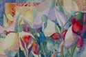 Snowdrops and Rosehips by Helen Grainger Wilson (thumbnail)