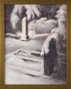 Russian Cemetery, Sitka XI by Helen Grainger Wilson (thumbnail)