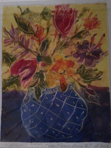 Fantasy Flowers, Series III (large view)