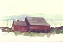 Vermont Barn (thumbnail)