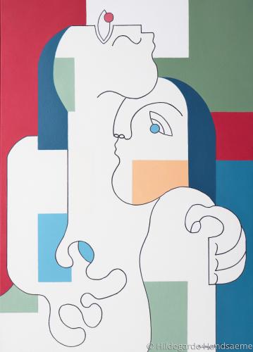 Tutum by Hildegarde Handsaeme
