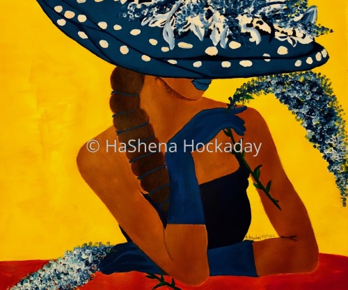 Untitled by HaShena Hockaday's Creations