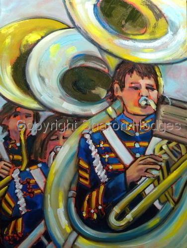 Tuba Parade