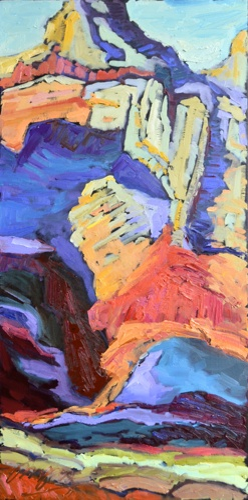 Canyons- Beckoning
