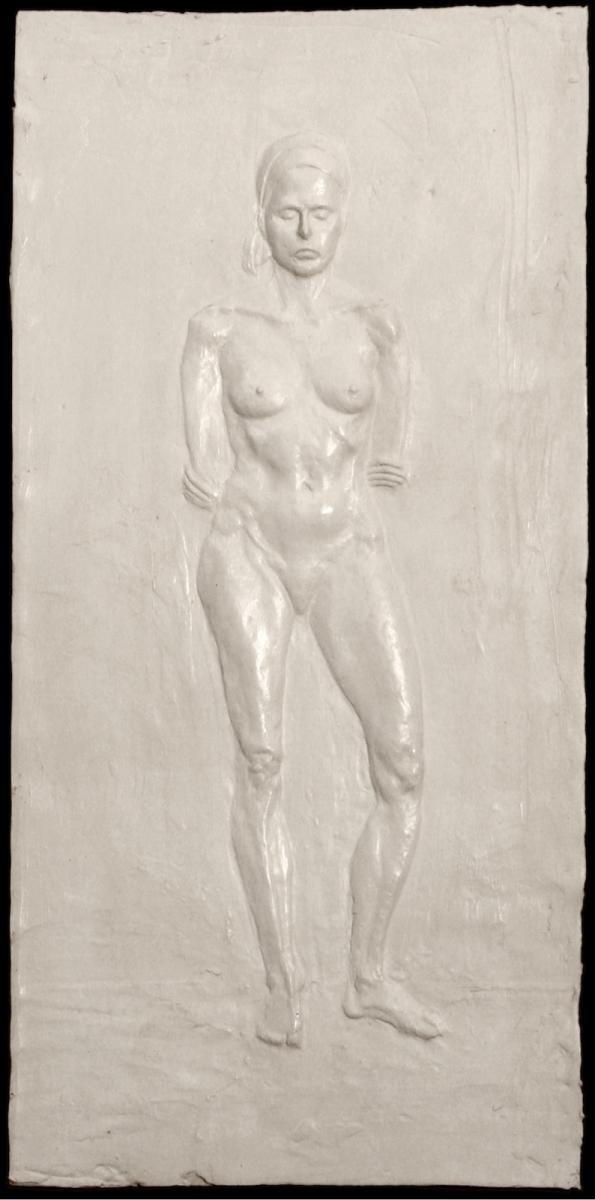 Figure Study Harold Kalmus (large view)