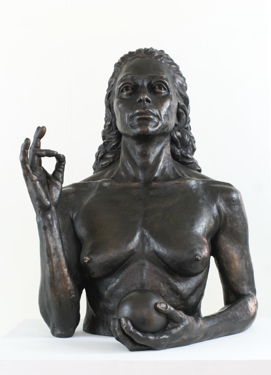 Harold Kalmus Icon (large view)