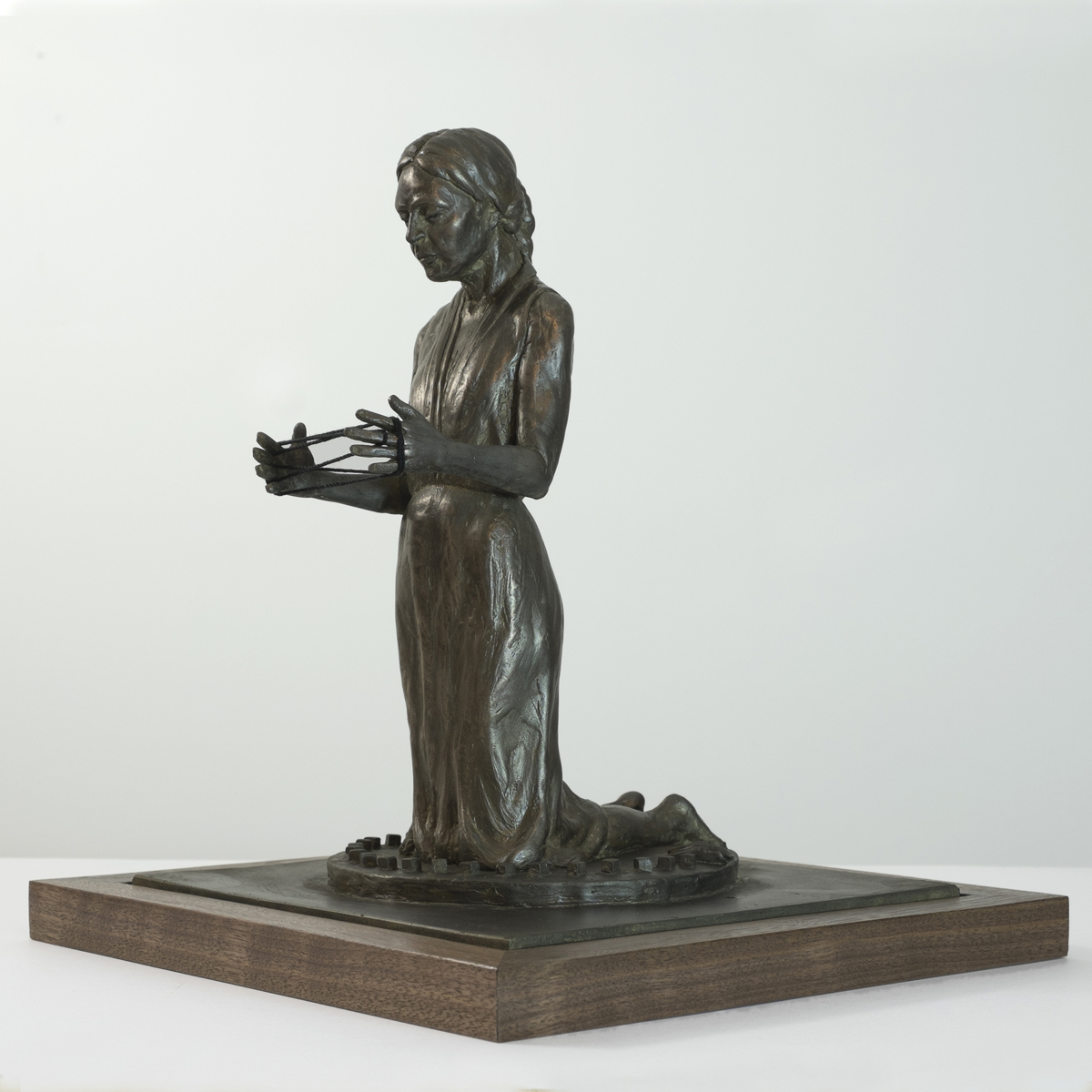 Maquette for a Sandy Hook Memorial (large view)