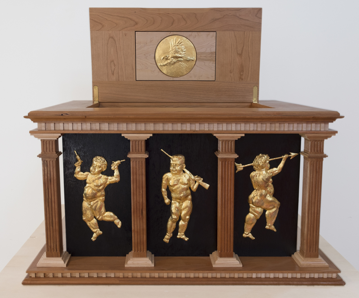 American Reliquary (large view)