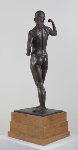 The Bodybuilder's Daughter by Harold Kalmus