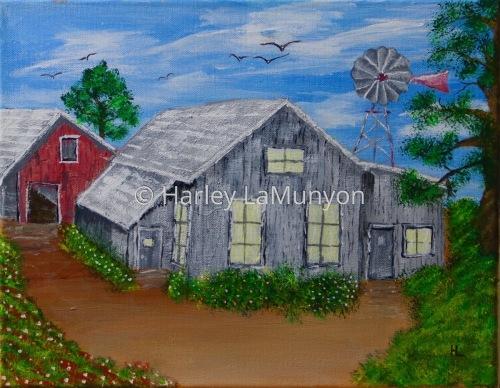 Family Farm #57