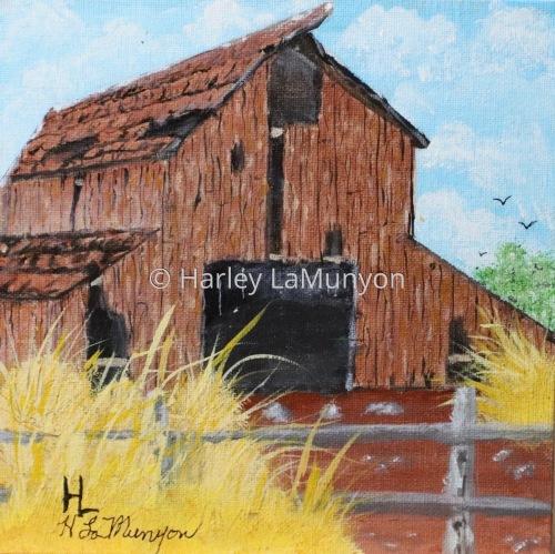 The Barn #23