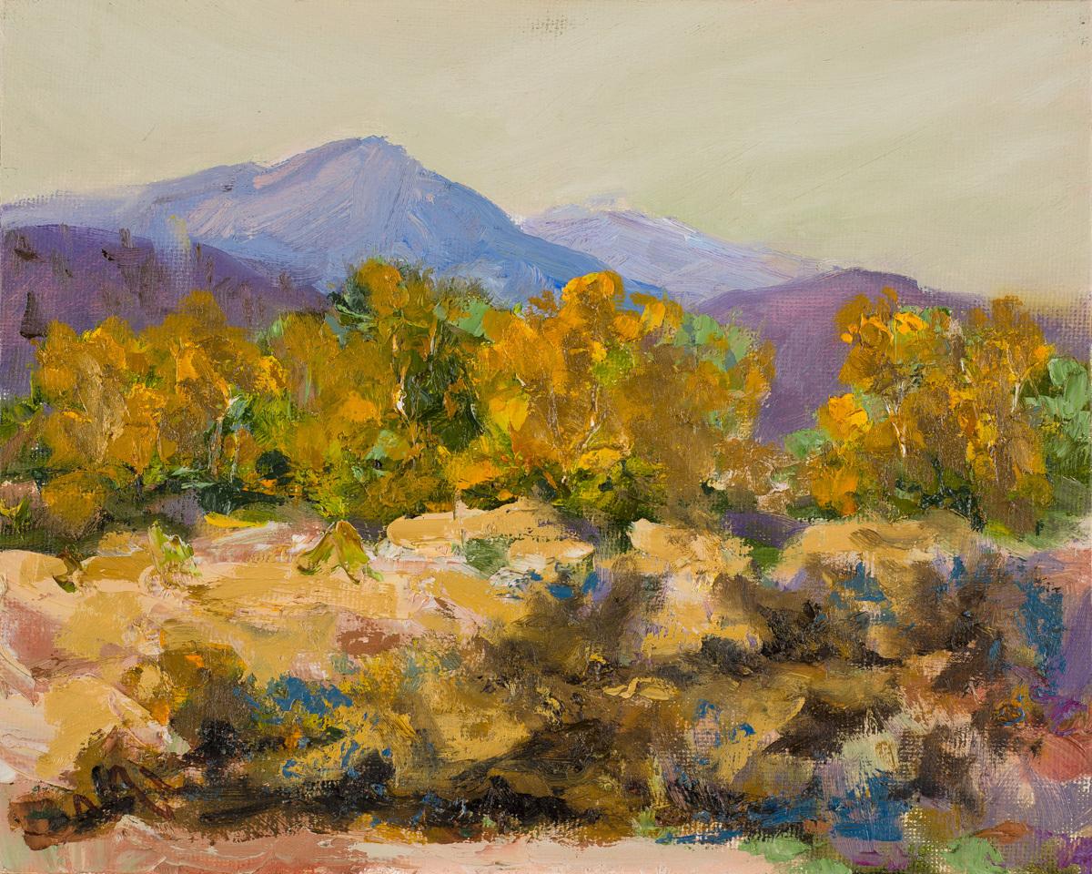 Brillant Mesa (large view)