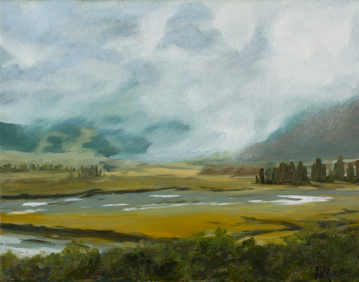Lamar Valley (large view)