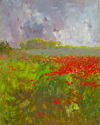 Vision of Poppies (thumbnail)