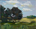 Palouse Afternoon (thumbnail)